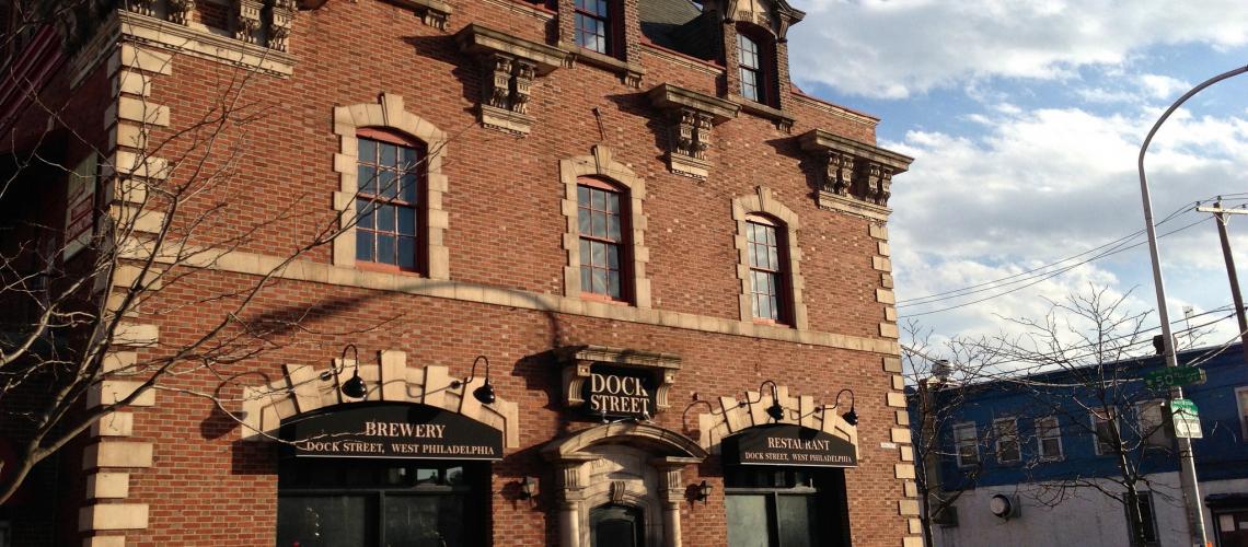 West Philadelphia Collaborative History Home