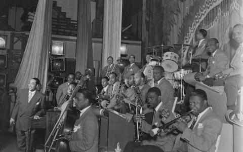 Duke Ellington and his Orchestra