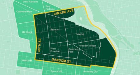 The West Philadelphia Promise Zone