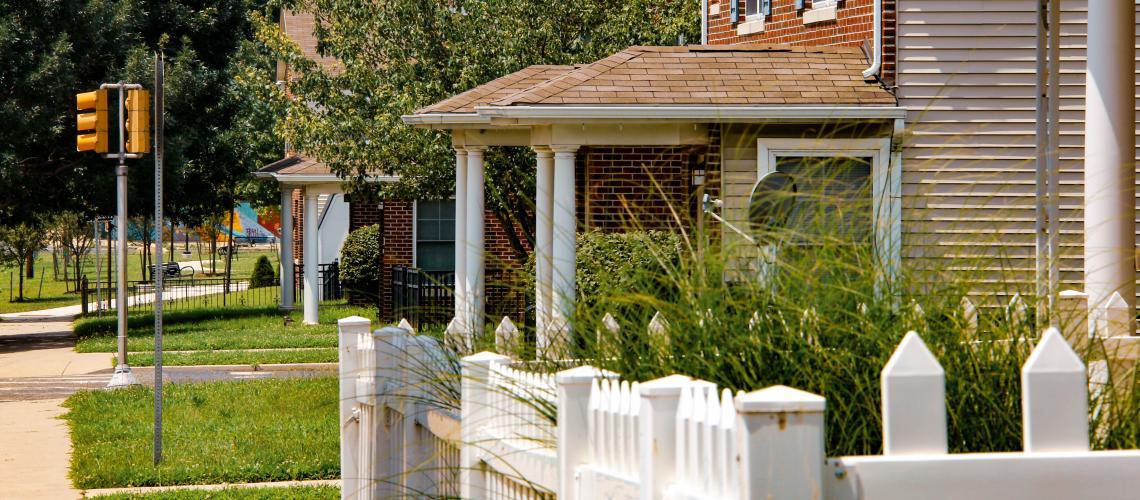 Aspen St. Homes